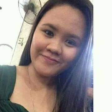 Chevin Mae, 25, Caloocan, Philippines