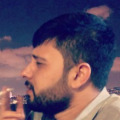 Azad Kara, 25, Istanbul, Turkey