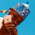 Mohammed Attahiru, 22, Agaie, Nigeria