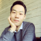 Ian Cho, 31, Seoul, South Korea