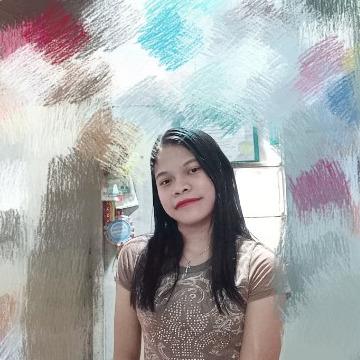 Shekinah, 23, Surigao City, Philippines