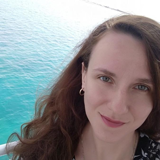 Irina, 31, Kryvyi Rih, Ukraine