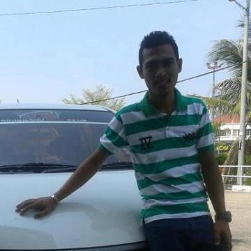 Epul Kmn, 31, Kuala Terengganu, Malaysia