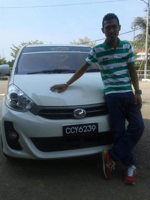 Epul Kmn, 34, Kuala Terengganu, Malaysia