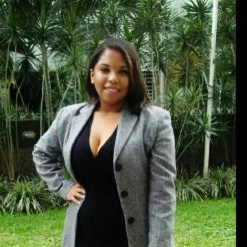 Yadreskhy Marrero, 28, Caracas, Venezuela