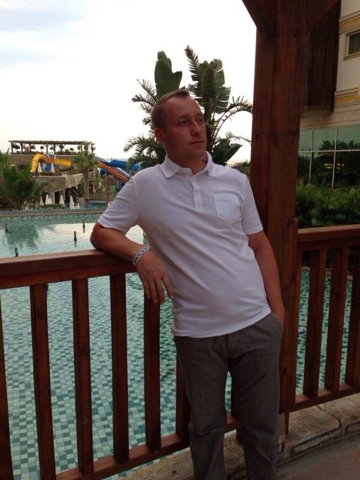 Peter, 38, Aprelevka, Russian Federation