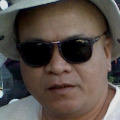 Naibal Asao, 51, Bangkok, Thailand