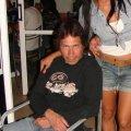 César Villarreal, 40, Mendoza, Argentina