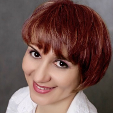 Oksana, 38, Novosibirsk, Russian Federation