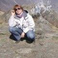 Oksana, 37, Novosibirsk, Russian Federation