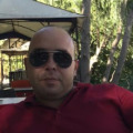 Kadir Yalçınkaya, 34, Istanbul, Turkey