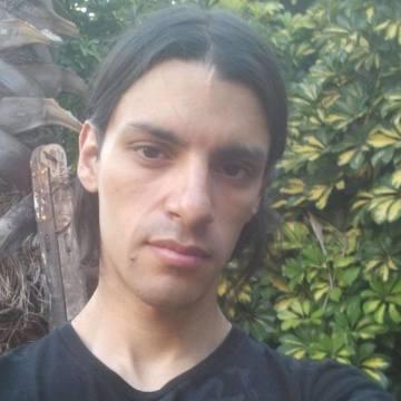 Abel, 32, Jose C. Paz, Argentina