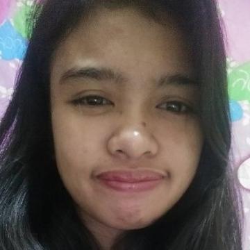 chams, 25, Caloocan, Philippines