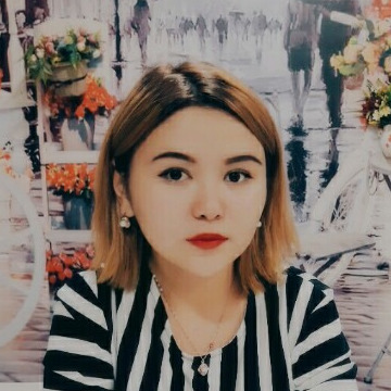 Aisulu, 21, Semey, Kazakhstan
