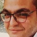 Mahmoud Farouk, 29, Cairo, Egypt