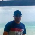 Jacob Marulanda Martinez, 37, Abu Dhabi, United Arab Emirates