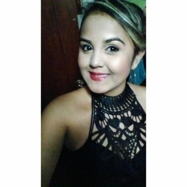 Marilyn Botia, 26, Cucuta, Colombia