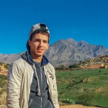 Mostafa Elbaz, 21,