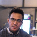 Zakiy Waliyullah, 29, Bandung, Indonesia