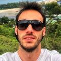 Guilherme Miarelli, 29, Sao Paulo, Brazil