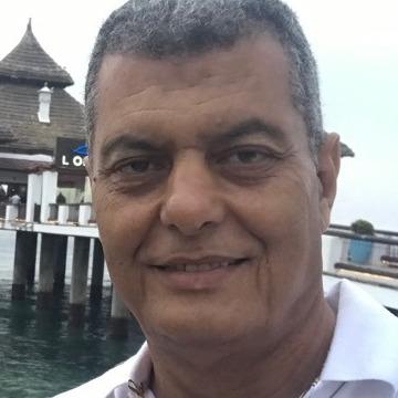 Hassan, 61, Casablanca, Morocco