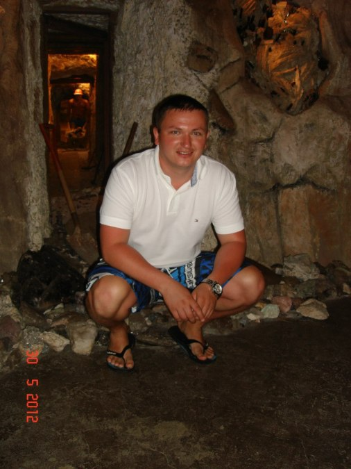 vadim, 38, Moscow, Russian Federation