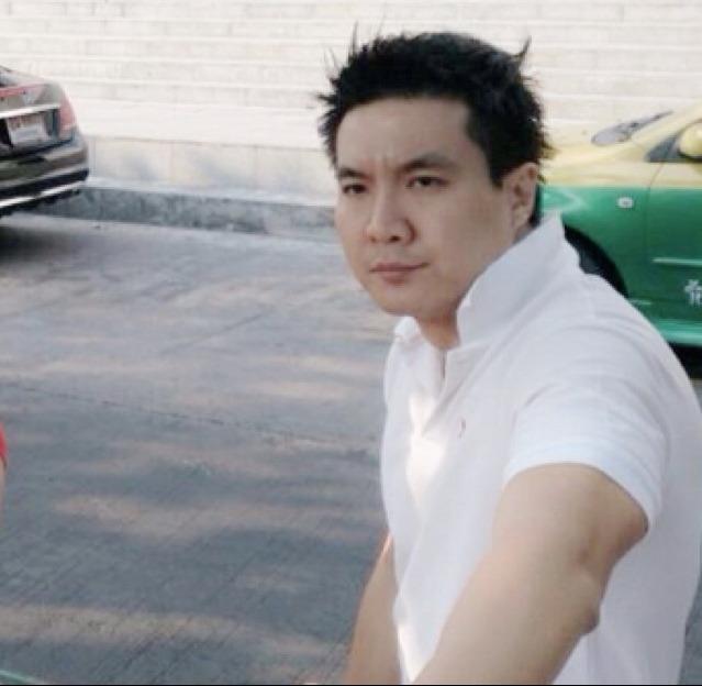 DABOOM, 44, Bangkok, Thailand