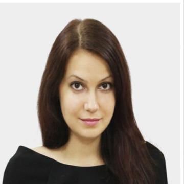 Евгения, 34, Moscow, Russian Federation