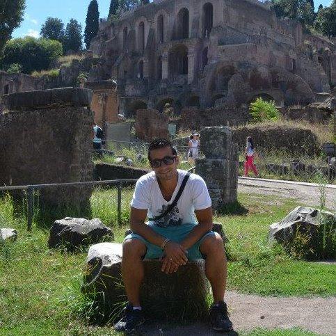 Alejandro Moreno, 35, Buenos Aires, Argentina