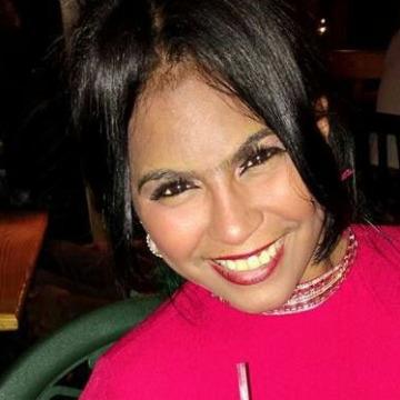 Rosse, 25, Santo Domingo, Dominican Republic