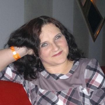 Oxana Subbotina, 41, Zelenograd, Russian Federation