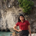 Mervena, 28, Dumaguete City, Philippines
