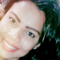 Marcia, 24, Fortaleza, Brazil
