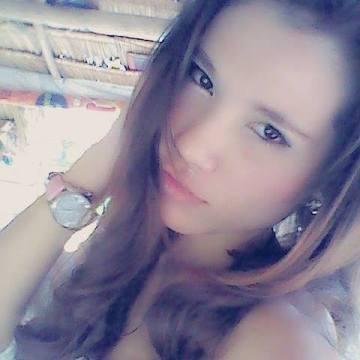 Miriam Osagi, 29, Bangkok, Thailand
