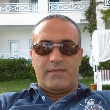 Kadir, 44, Düzce, Turkey