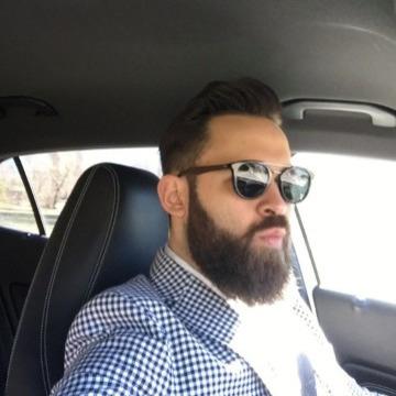 Lionel, 30, Geneva, Switzerland