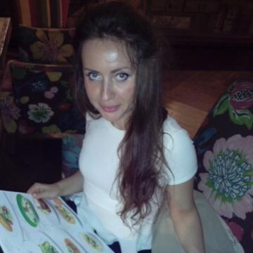 Emilia, 33, Saint Petersburg, Russian Federation