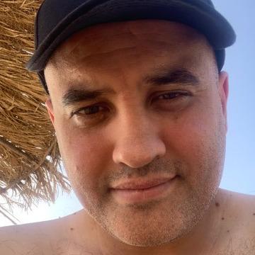 Mosa Altaj, 33, Antalya, Turkey