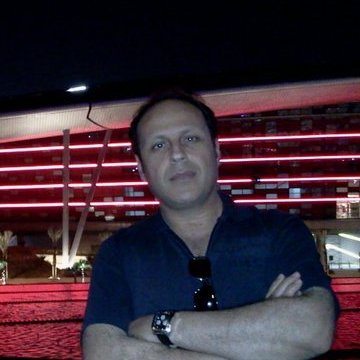 ali, 45, Dubai, United Arab Emirates