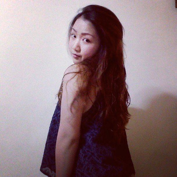 Isa Em Laren, 23, Taichung, Taiwan