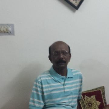 prasana, 62, Trivandrum, India