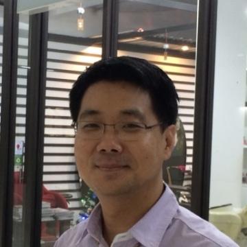 Dol, 44, Bangkok, Thailand