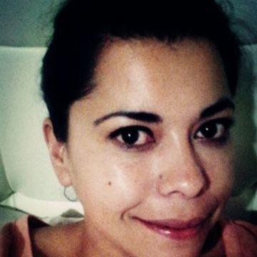 Berenice Lopez, 38, Guadalajara, Mexico