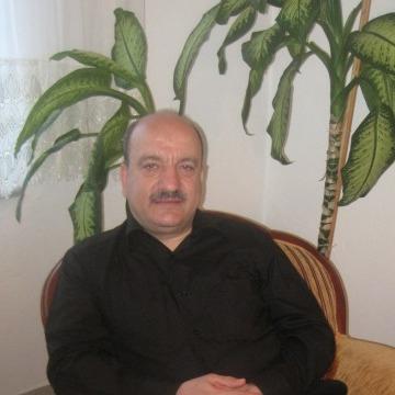 Tolga, 54, Antalya, Turkey