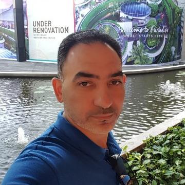 Dr.Tariq, 46, Riyadh, Saudi Arabia
