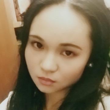 Sharon J., 25, Hong Kong, Hong Kong