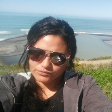 Onyx Rock, 35, Gisborne, New Zealand