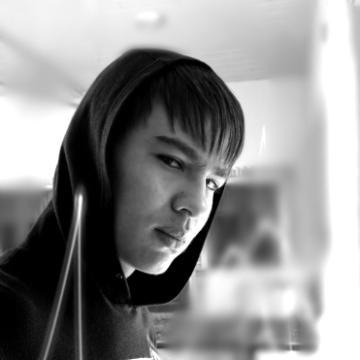 Shaxzod, 24, Samarkand, Uzbekistan