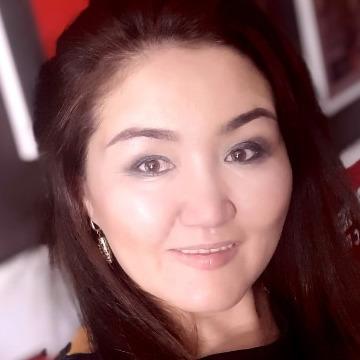Дина, 36, Aktau, Kazakhstan