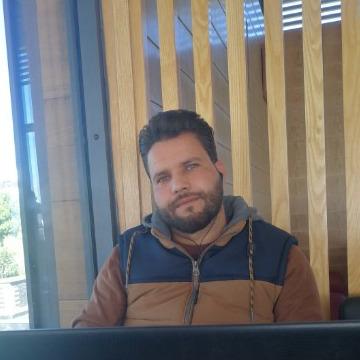 Farid, 34, Safi, Morocco
